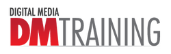 Digital Media Training Logo