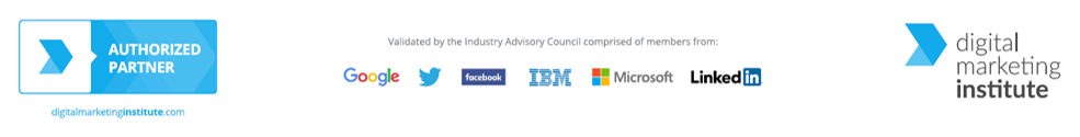 Authorized Digital Marketing Institute Education Partner