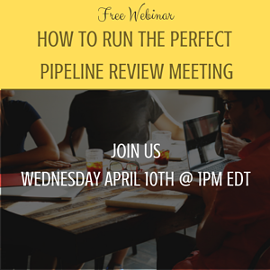 Webinar Image for Pipeline Management - April 2019